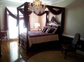 Rosewood Manor Bed & Breakfast, Port Tobacco
