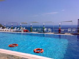 Blue Beach, Agios Nikolaos