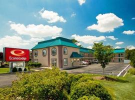 Econo Lodge Absecon, Geloveja