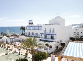 357 hoteles en costa de almer a espa a reserva ahora tu for Hoteles en vera almeria