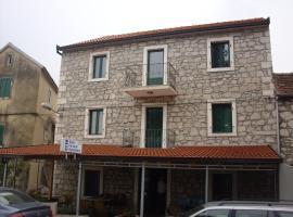 Guest House Fosa, Opuzen