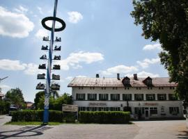 Hotel Böck, 가우팅