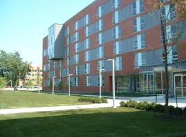 Humber College - Lakeshore, Toronto