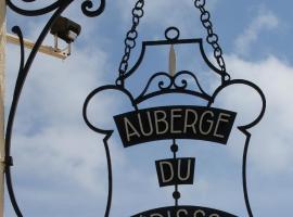 Auberge du Hérisson, La Chaux-du-Dombief