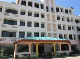 Royal Jommanee Hotel Nongkhai