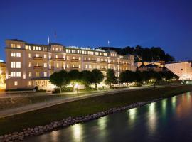 Hotel Sacher Salzburg, Salzburg