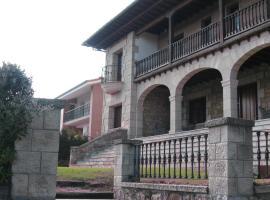 Posada El Jardin de Angela, Santander