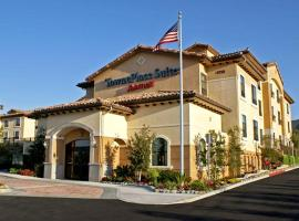 TownePlace Suites Thousand Oaks Ventura County, Newbury Park