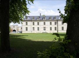 Château De Lazenay - Résidence Hôtelière, Bourges