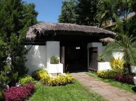Ploy Resort, Kanchanaburi