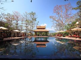 Sibsan Luxury Hotel Rimping, Čiangmajus