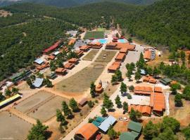 The Ranch, Sofiko