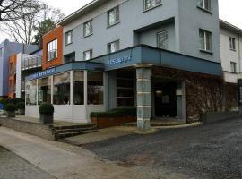 Hotel Den En Heuvel, Kasterlee