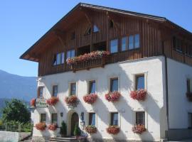 Gasthof Ebner, Absam