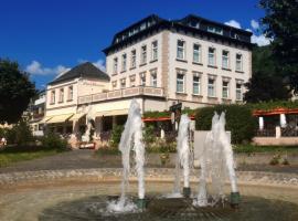 Hotel Zwei Mohren, Rüdesheim am Rhein