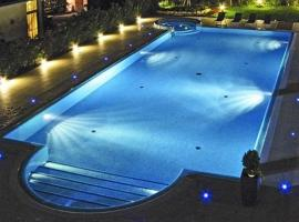 Hotel Victoria, Vicenza