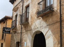 Hotel Fray Tomás, Berlanga de Duero