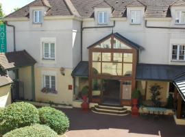 La Villa Des Impressionnistes, Bougival