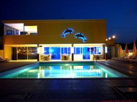 Yunus Hotel, Oludeniz