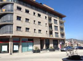 Apartament Cal Jalmar, Solsona