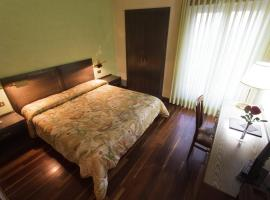 Astor Hotel, Frosinone