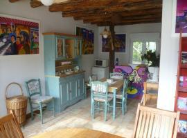 Chambres d'hôtes Legros, Vierzon