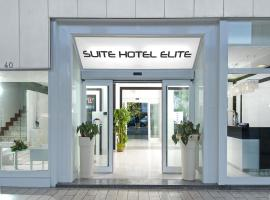 Suite Hotel Elite, Bolonia