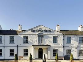 The Croft Hotel, Darlington