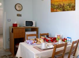 Bed and Breakfast Sommavesuvio, Pollena Trocchia