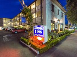 Avania Inn of Santa Barbara, Santa Bárbara