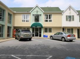 Rodeway Inn & Suites Hershey, Hershey