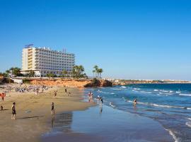 Hotel Servigroup La Zenia, Playas de Orihuela
