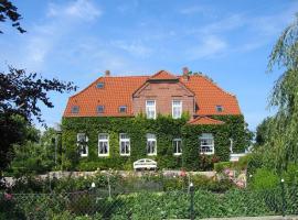 Gästehaus Muhl, Strukkamp auf Fehmarn