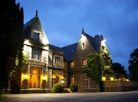 Maenan Abbey Hotel, Llanrwst