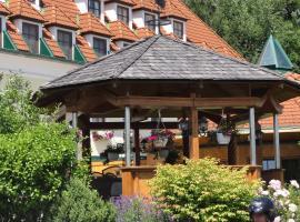 Landhotel Wachau, Emmersdorf an der Donau