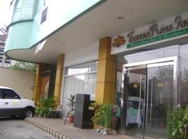 Tamera Plaza Inn, Bacolod