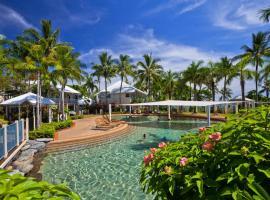Coral Sands Resort, Trinity Beach