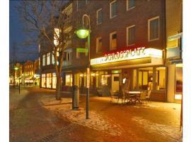 Hotel am Schlossplatz, 빈센