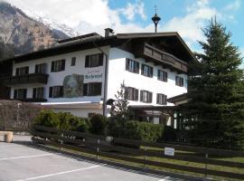Gasthof Pension Rechenhof, インスブルック