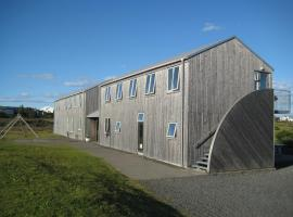 Lava Hostel, Hafnarfjördur