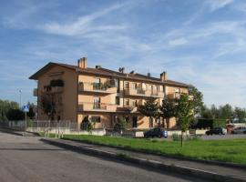 Appartamenti Vacanze Assisi, Rivotorto