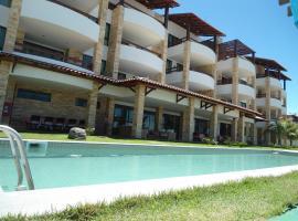 Residence WaterFront Ipioca, Maceió