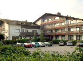 Hotel am See, Neubäu
