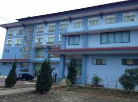 Xieng Khouang hotel, Ban Phônsavan