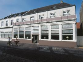 Gästehaus Extra, Norderney