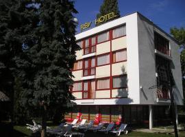 Hostel Rév Balaton, Szántód