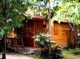 Residence Villaggio Verde, Sorrento