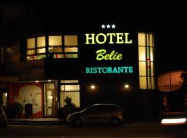 Hotel Belie, San Martino di Lupari