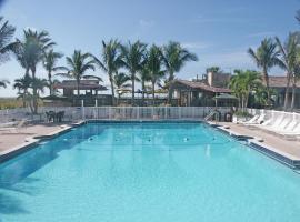 Beachcomber Beach Resort & Hotel, St. Pete Beach