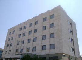 Hotel 7 Mari, Bari